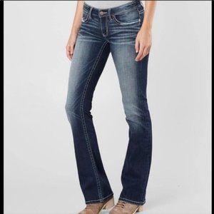 BKE Denim Kate Stretch Bootcut Jeans